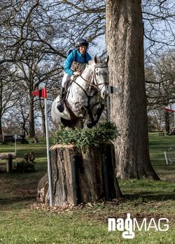 Belton Park Int. Horse Trials 2019