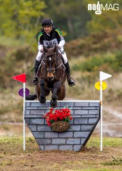 Tweseldown International Horse Trials 2021