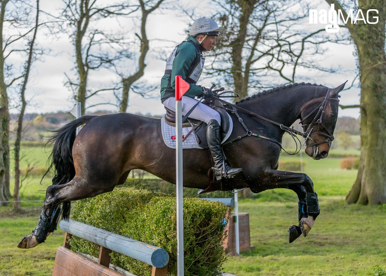 Barefoot Retreats Burnham Market International Horse Trials 2021