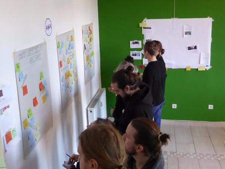 Smartererereres Leipzig I Netzwerk-Workshop