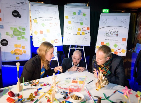 Kommunal & innovativ - Die Learning Journey mit dem VKU