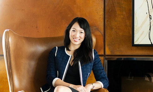 In The News: Women in Business Q&A: Abigail Tan, St Giles Hotels {Huffington Post}