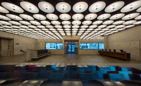 The Met Breuer Opens in New York City