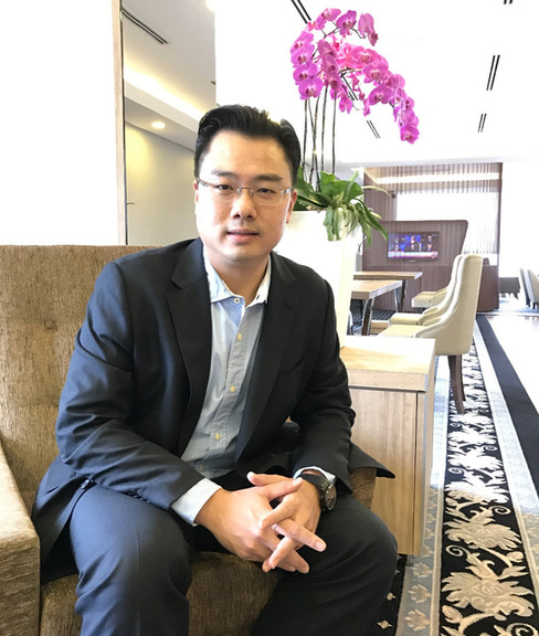 Get To Know - Mr. Be Lim, General Manager of The Boulevard - A St Giles Hotel in Kuala Lumpur