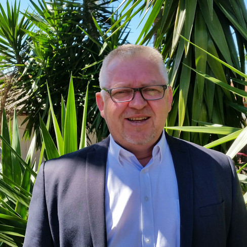 Get To Know - Klaus Kinateder, General Manager of Tank Stream Hotel in Sydney