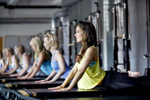 5 Ways To Stay Fit While Visiting London