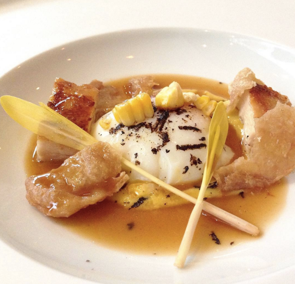 Pollen Street Social - Michelin-starred, Modern British Cuisine
