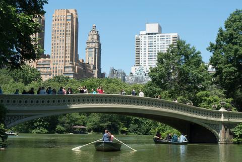 Linger Longer in New York City