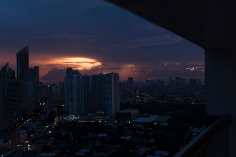 25% Off Your Stay in Makati, Manila