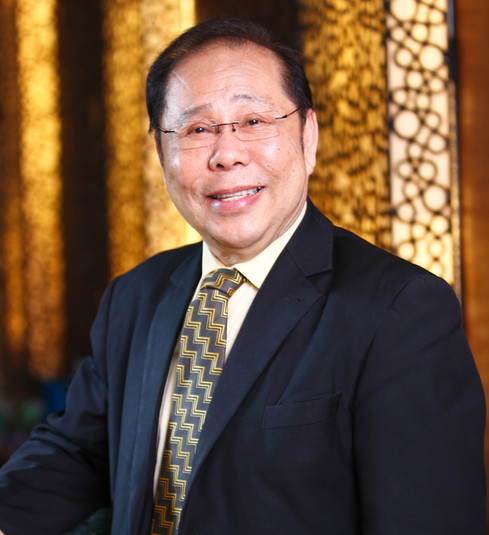 Get To Know - Mr. Derrick Tan, General Manager of St Giles Makati Hotel in Manila