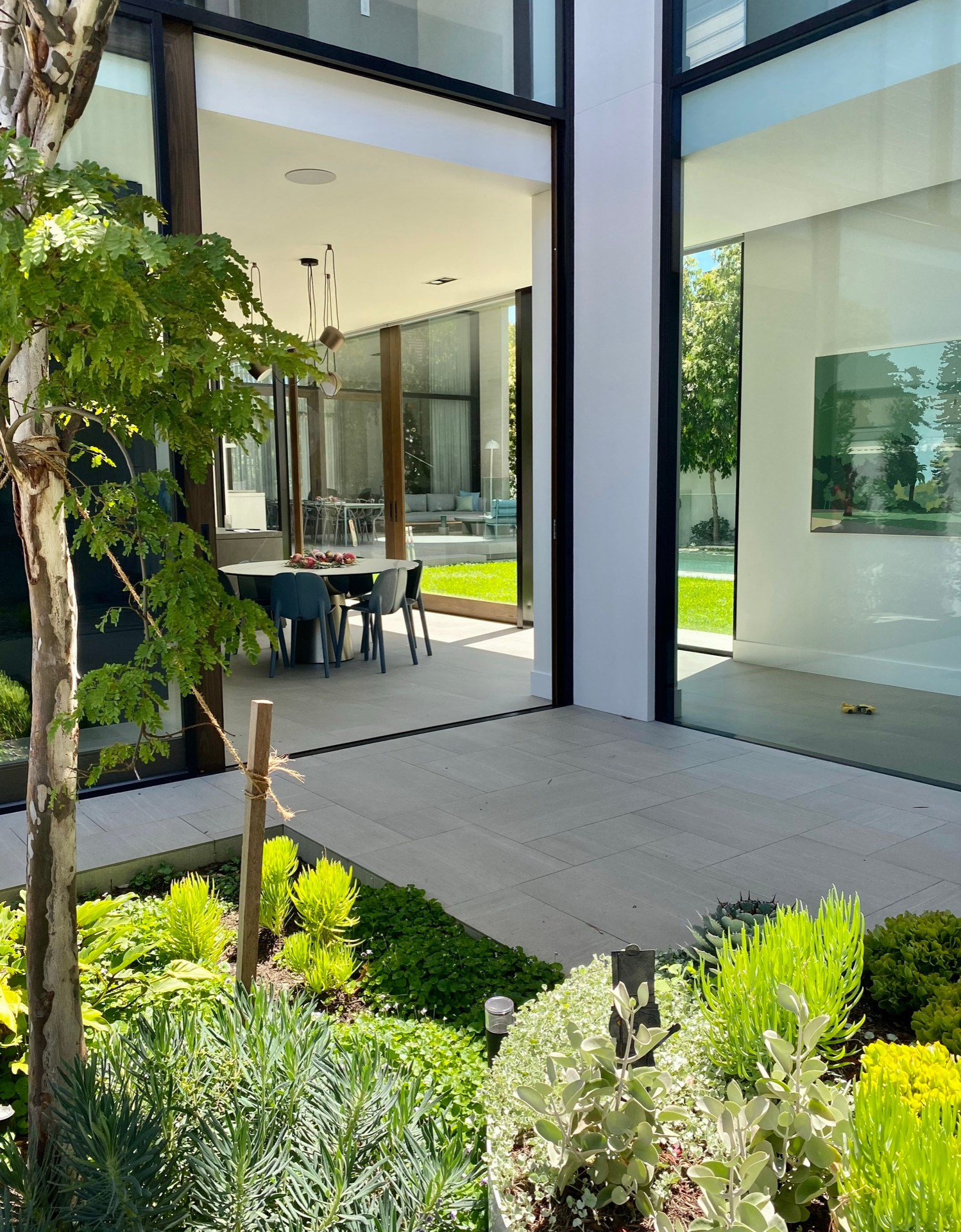 Designer Best landscaper Dalkeith, Perth landscaping by tristanpeirce Landscape Architecture Pool and Garden Design