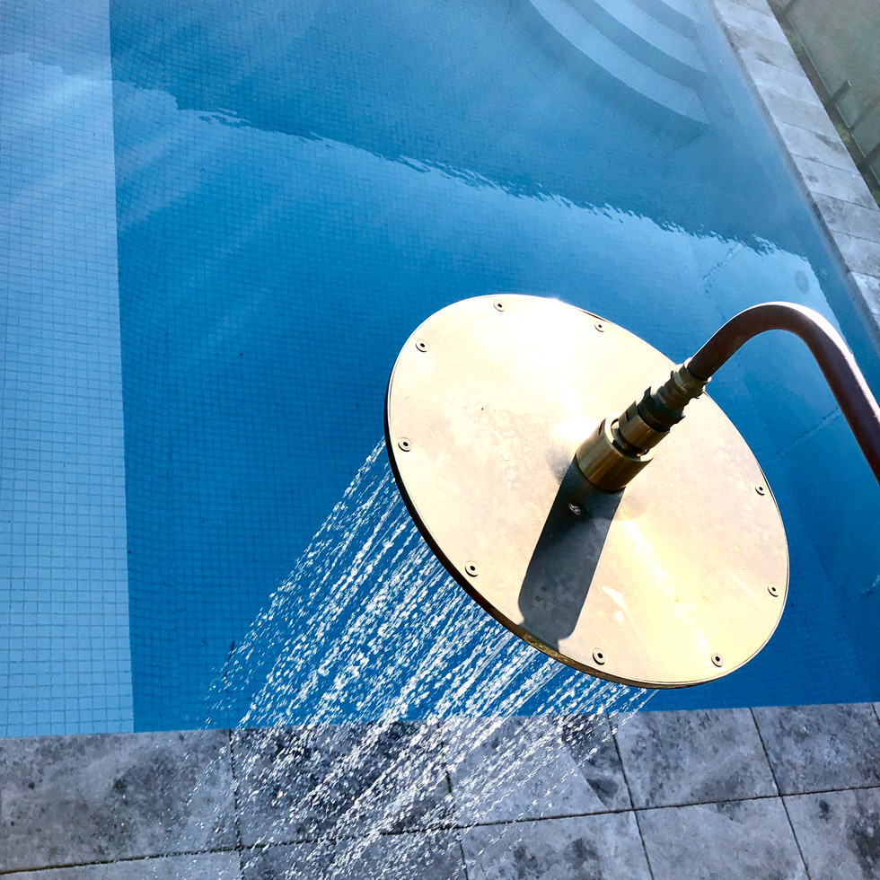 Pool Landscape Shenton Park Perth by tristanpeirce Landscape Architecture Perth