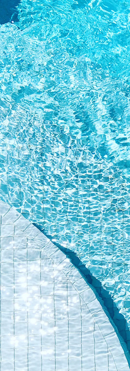 White Tiled Pool Raised Pool Perth Marmion Perth tristanpeirce Landscape Architecture Pool and Garden Design