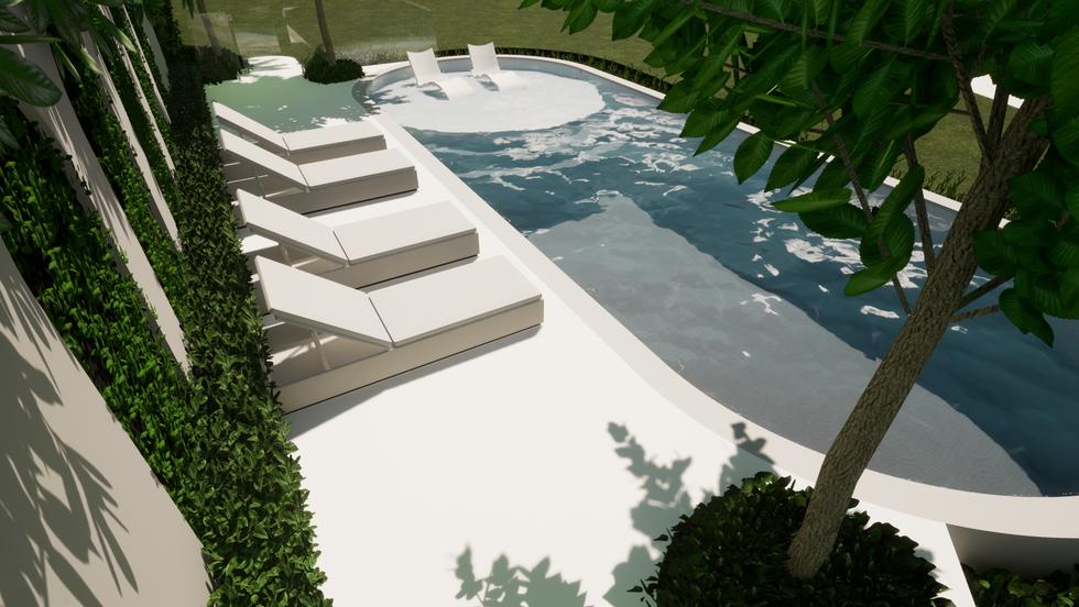Designer Best landscaper Dalkeith, Perth landscaping by tristanpeirce Landscape Architecture Pool and Garden Design
