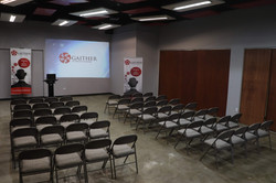 Gaither Multi Purpose Facility