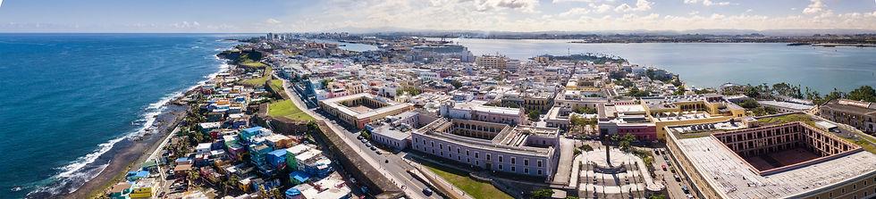 180-degree-aerial-panorama-of-old-san-juan-puerto--PYK7GCA.jpg