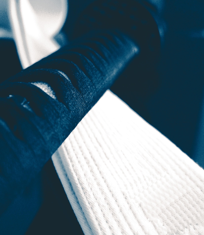 White Belt (Beginner)