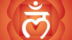 Root Chakra: Mūlādhāra