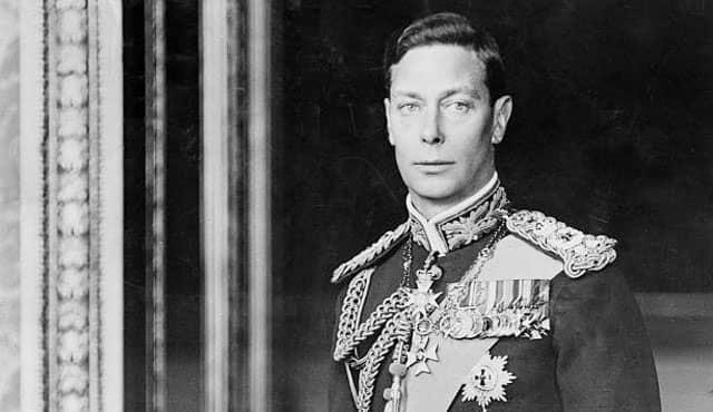 KING-GEORGE-VI