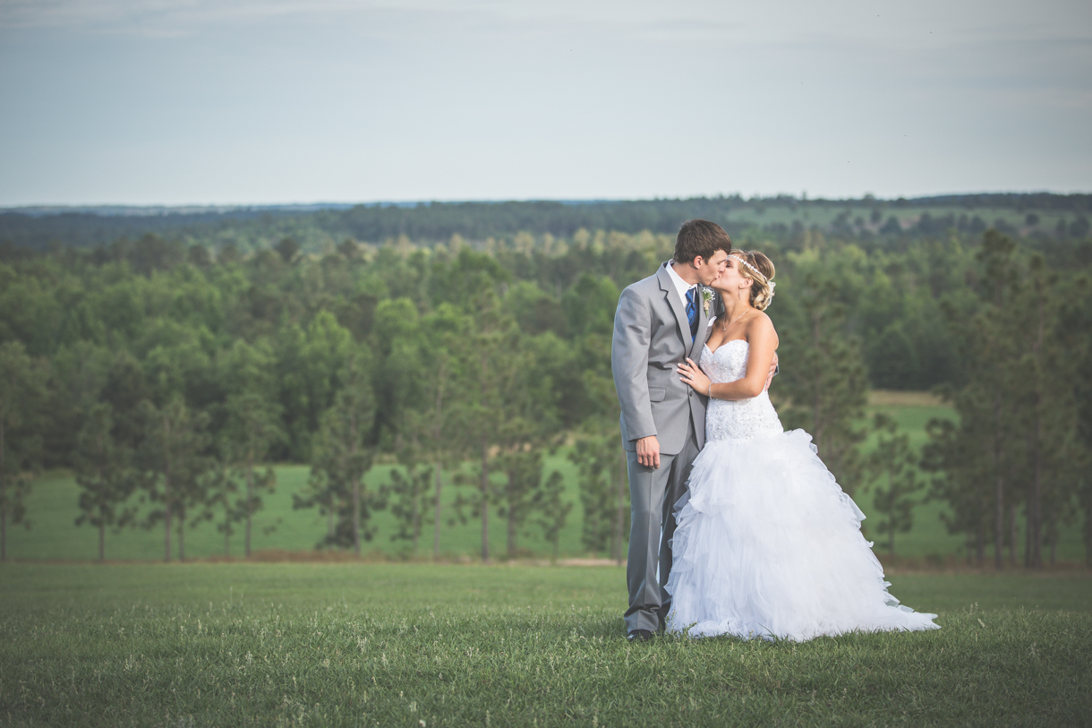 South Carolina Wedding Photographers
