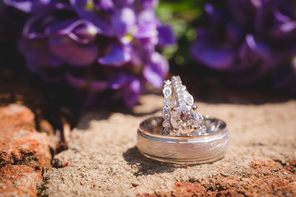 Greenville, SC Wedding Rings