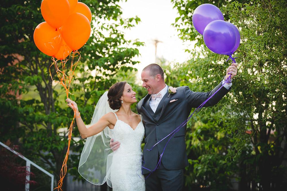 Greenville, SC Wedding Photography