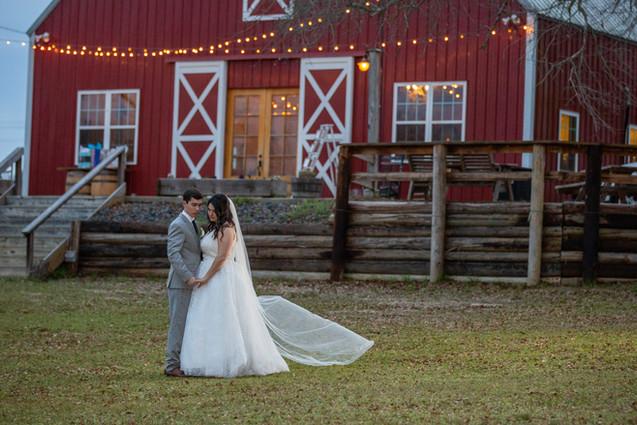 Holly Oak Wedding Venue