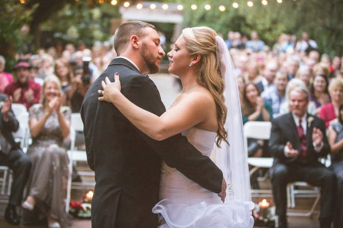 The River Road and Jasmine House Wedding Venue in Columbia SC