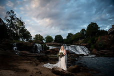 Wedding photographers in Greenville, SC