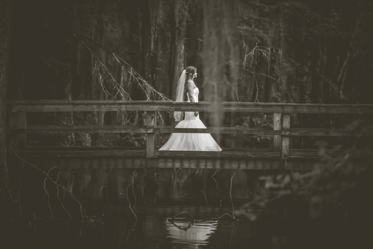 Charleston SC Bridal Portraits