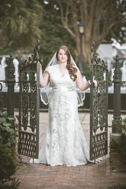 Wedding Photographers in Charleston