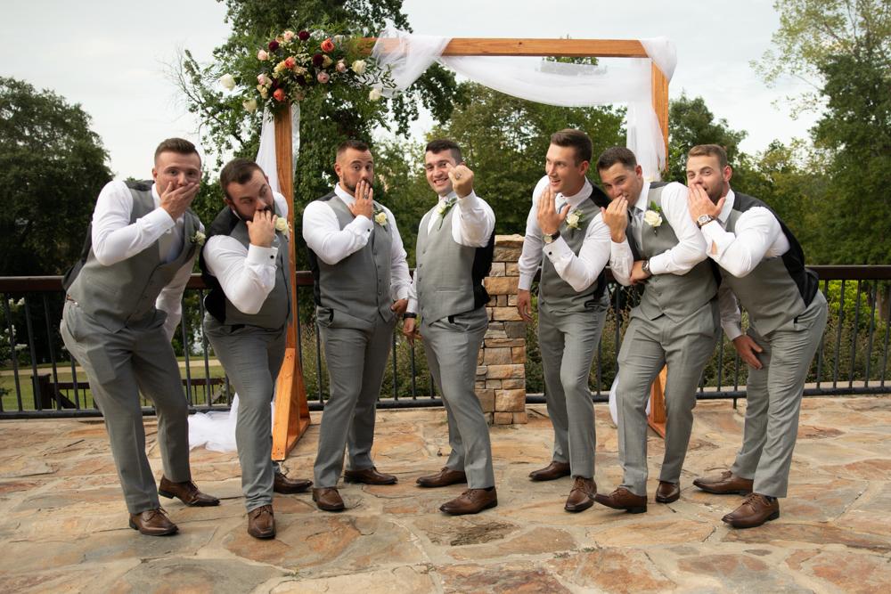 Auckland Wedding-457