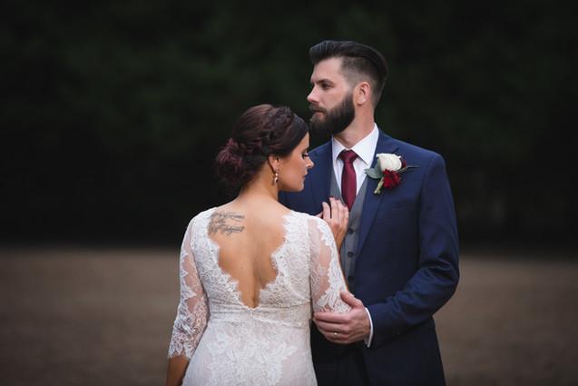 Southern Oaks Wedding Venue