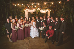 Irmo SC Wedding Photographer