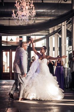 701 Whaley Wedding Photography