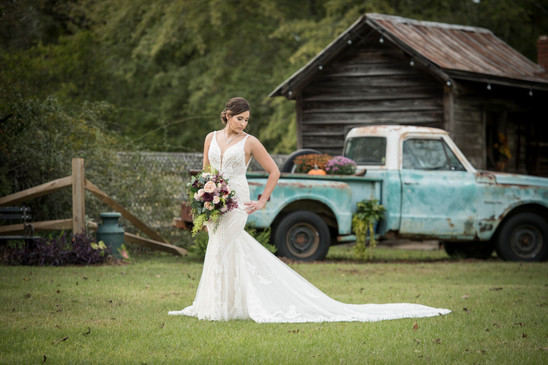 Cinnamon Hills Wedding Venue in Columbia SC