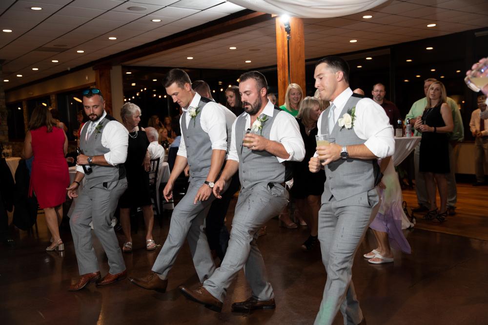 Auckland Wedding-566