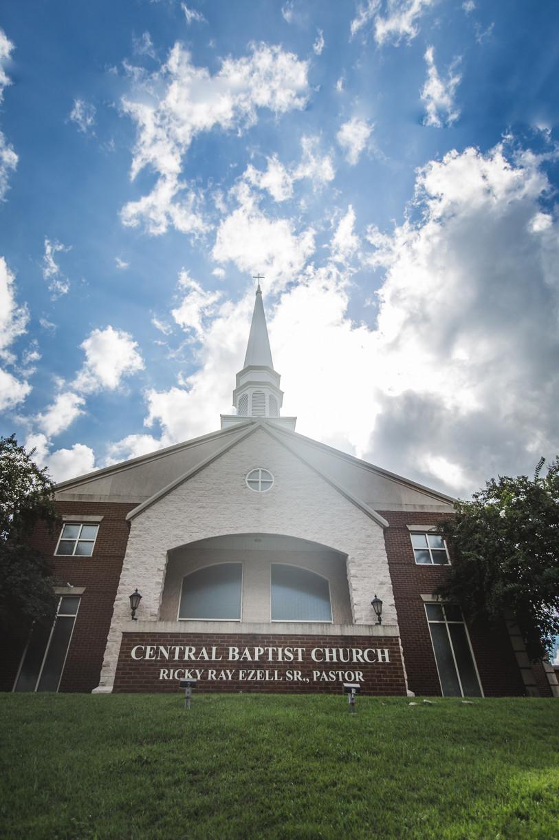 Central Baptist Church in Irmo, SC