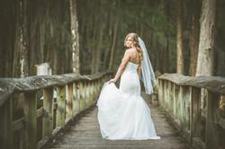 Charleston SC Bridal Portrait