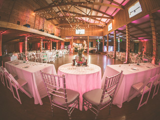 Make Your Wedding Big Time!