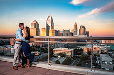 Wedding photographers in Charlotte, NC and Rock Hill, SC