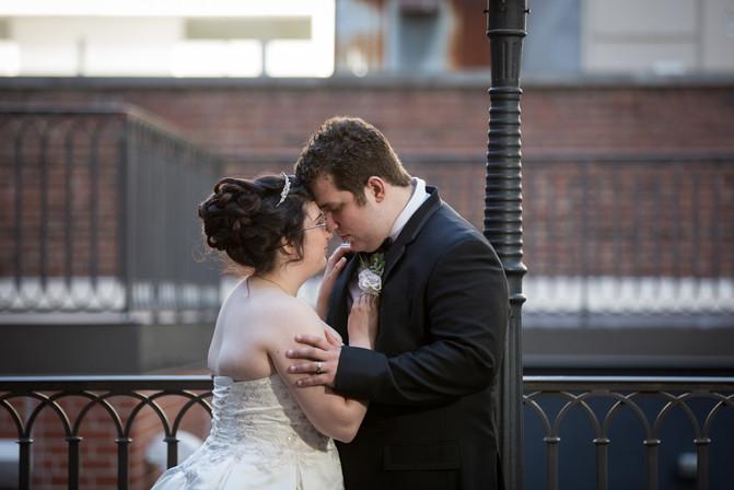 1208 Washington Wedding Venue