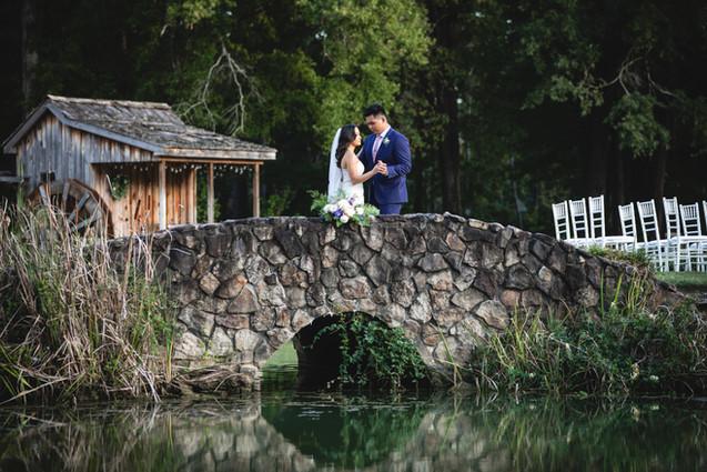 StoneBridge Gardens Wedding Venue
