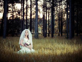 5 Reasons You Need Bridal Portraits