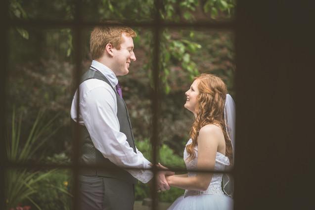 Wintergreen Woods Wedding Venue