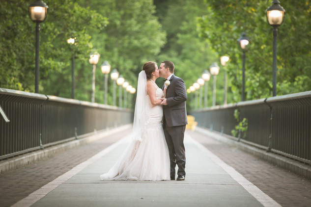 Riverbanks Zoo and Botanical Garden Wedding Venue