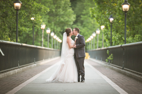 Riverbanks Zoo and Botanical Garden Wedding Venue