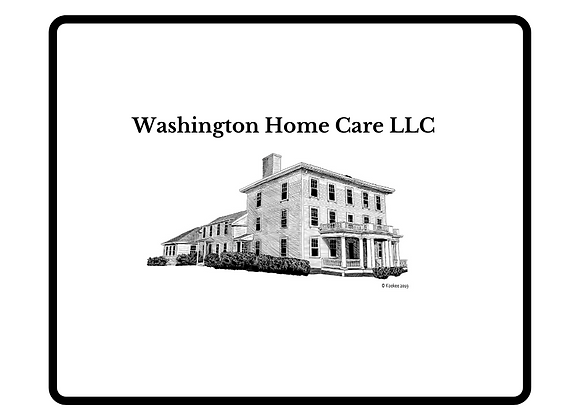 Washington Home Care Gift Certificate