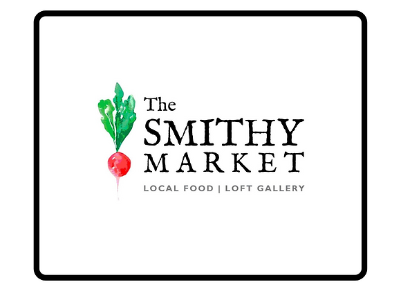 The Smithy Gift Certificate