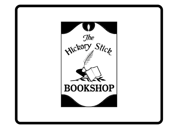 The Hickory Stick Bookshop Gift Certificate